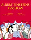 Albert Einsteins lysshow