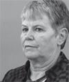 Elspeth McAdam: Anerkendende arbejde i skoler