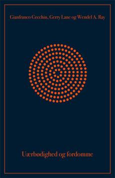 Uærbødighed og fordomme af Gianfranco Cecchin, Gerry Lane & Wendel A. Ray