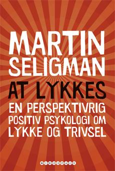 At lykkes - Martin E. P. Seligman