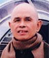 Thich Nhat Hanh: Solen mit hjerte