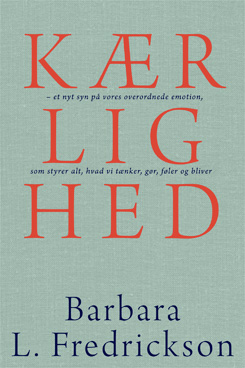 Barbara L. Fredrickson: Kærlighed