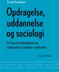 opdragelse_udannelse_og_sociologi_emile_durkheim_ikon