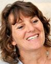 Amy Saltzman: Det stille og rolige sted