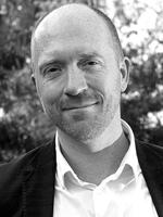 Jonas Kroustrup