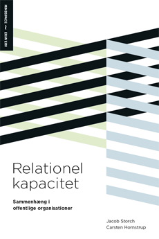 Relationel kapacitet