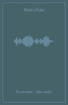 En stemme – ikke andet