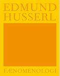 Fænomenologi af Edmund Husserl