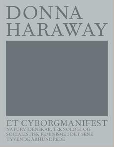 Et cyborgmanifest.