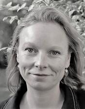 Rebekka J. Knudsen